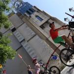 Flâner à Marans (17) – VéloFrancette / Vélodyssée