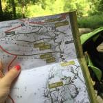Le lac de Chalain et les cascades du Hérisson (39)