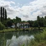 Coulon > Damvix à vélo – VéloFrancette