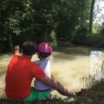 Vendée > Une boucle autour de Damvix – VéloFrancette