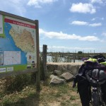 Marans (17) > La Faute-sur-Mer (85) à vélo