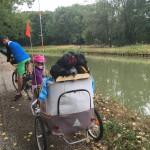 Sainte-Marie-sur-Ouche (21) > Fleurey-sur-Ouche (21) – Canal de Bourgogne à vélo