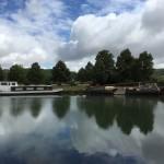 Canal de Bourgogne à vélo > Lézinnes (89) > Montbard (21)