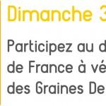 3.04.2016 : participez au départ de notre tour de France à vélo !