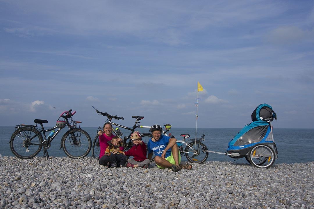 Graines De Baroudeurs : voyager > explorer > partager !