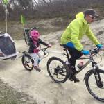 Tchou-Tchoupi > Le vélo de Poupinette