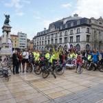 Notre «faux départ» d'Auvergne