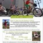 Samedi 30/04 : RDV dans le Luberon