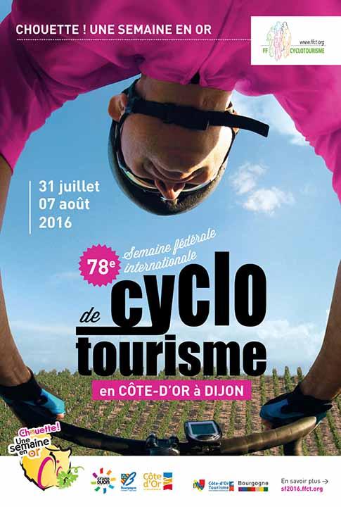 Affiche-Cyclotourisme