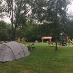 Bourgogne > Camping de la plage de Seurre