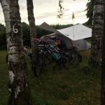 Camping Vert Auxois en Côte d'Or
