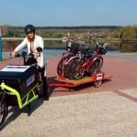 Cap sur BeauVélo à Beauvais avec Ludivine Le Brun
