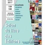 Auvergne > Ouvrons les livres avec les éditions Revoir