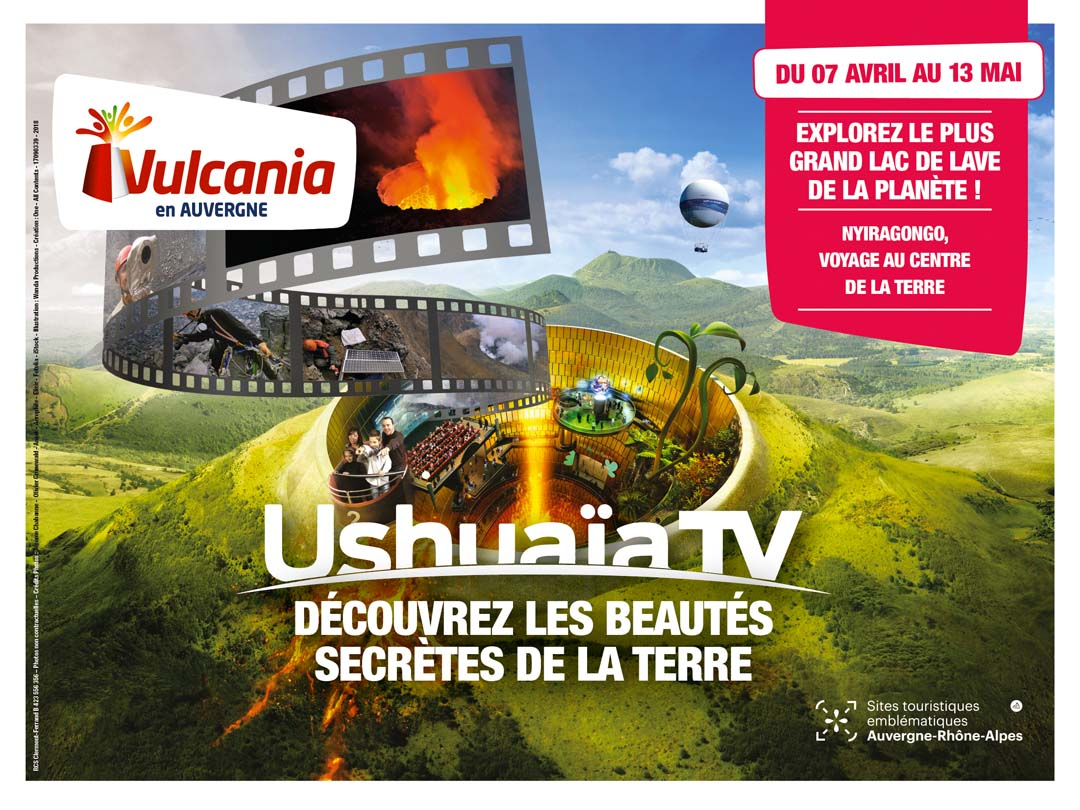 1 Visuel_VULCANIA_Thematique_USHUAIA_TV