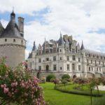 Indre-et-Loire > Château de Chenonceau