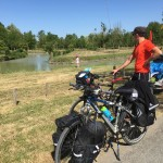 Vendée – Charene-Maritime > Damvix (85) > Marans (17) à vélo – VéloFrancette