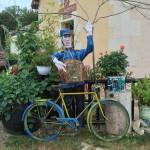 Canal de Bourgogne à vélo > Tonnerre (89) > Lézinnes (89)