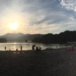 Auvergne > Sur la route des lacs à moto