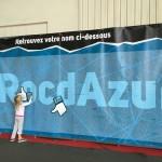 Massif Esterel > Roc d'Azur 2015 #1