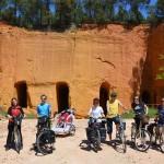 Un éductour avec Vélo Loisir Provence