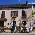 Bourgogne > Hôtel de l'agriculture à Decize