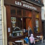 20/03 : café vélo au Café des Augustes à Clermont-Ferrand (63)
