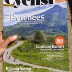 Cyclist, la passion du vélo