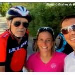 Une balade vélo avec Denis Mathieu
