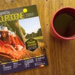 Magazine Designed by Bourgogne