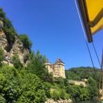 Dordogne > Un tour en gabarre
