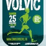 Auvergne > 60ème édition du Cross Volvic