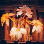 Auvergne > Cabaret Music-Hall Le Garden Palace