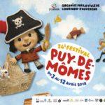 Auvergne > Puy de Mômes