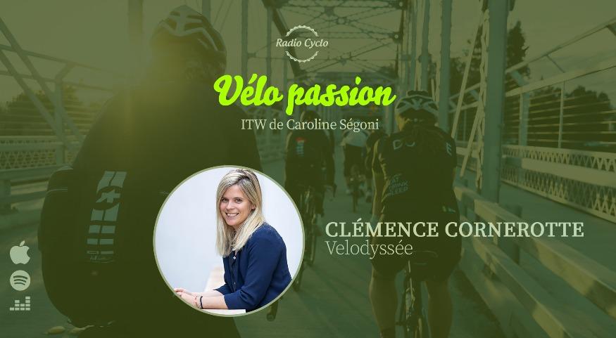 Radio cyclo_Clémence Cornerotte_La Vélodyssée