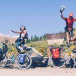 Voyage, aventure, sport & culture outdoor avec Olivier Godin