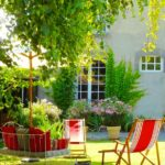 Auvergne > Un séjour à la Maison 1780