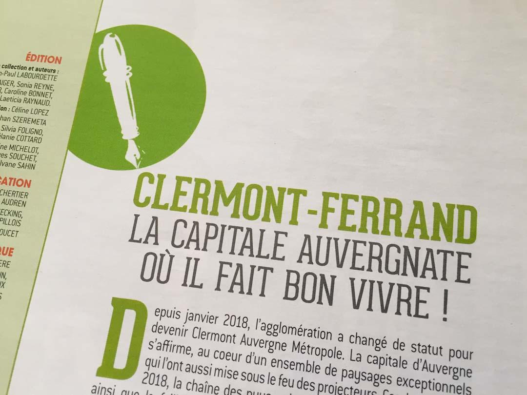 City book clermont ferrand_Graines De Baroudeurs