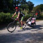 1 000 bornes à vélo de Besançon au Croisic
