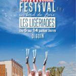 Saône-et-Loire > Les Ligériades