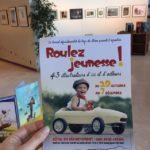 Puy-de-Dôme > Exposition Roulez jeunesse !