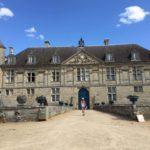 Saône-et-Loire > Château de Sully