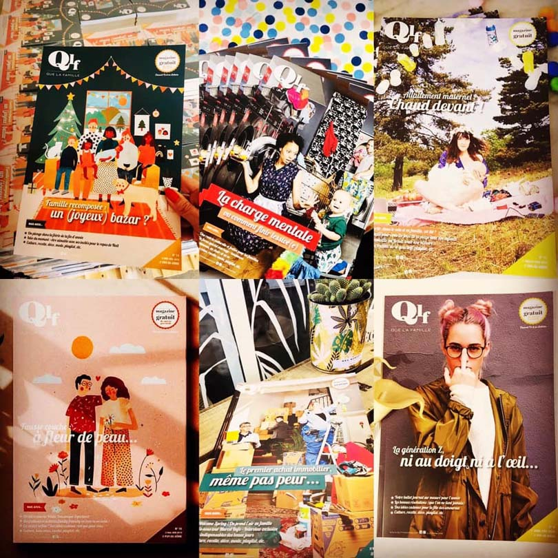 Graines De Baroudeurs_QLF magazine