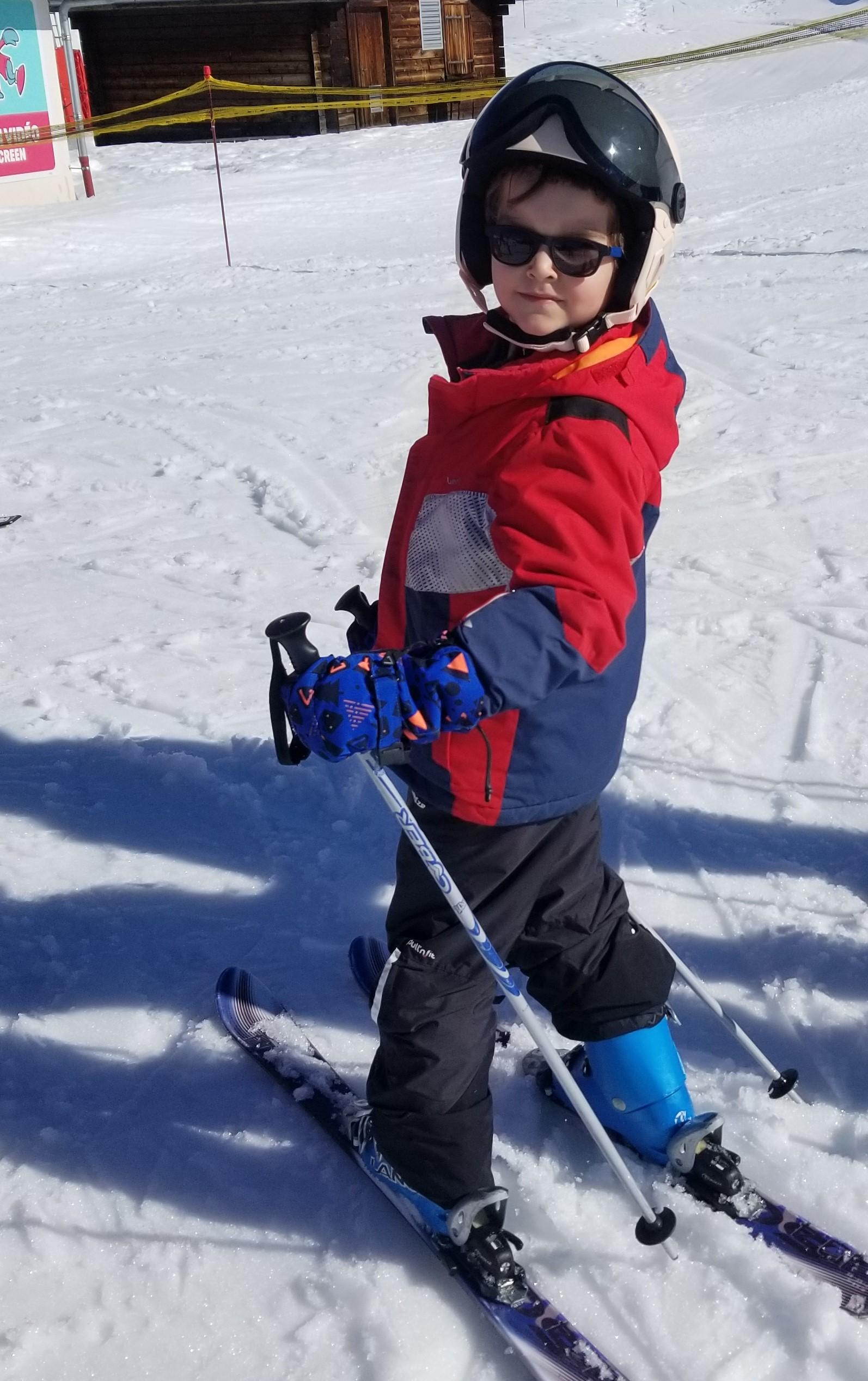 Léo-Paul > 6 ans