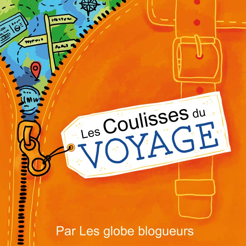 Les globe blogueurs_Podcast voyage (1)