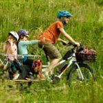 Vélos cargos ou cargo bike : la bonne humeur au quotidien !