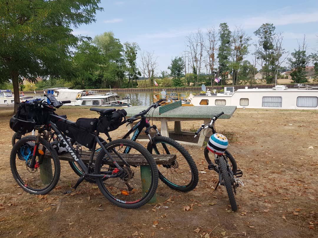 Cyclotourisme Moulins