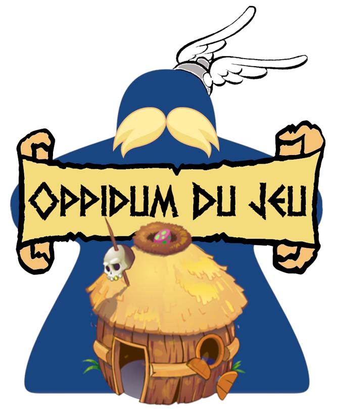 Opidium Du Jeu