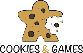 cookies and games