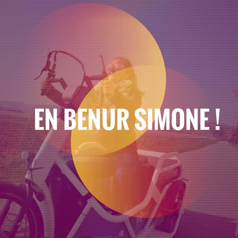 En Benur Simone_Graines De Baroudeurs_Sun Trip