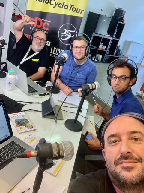 radiocyclotour